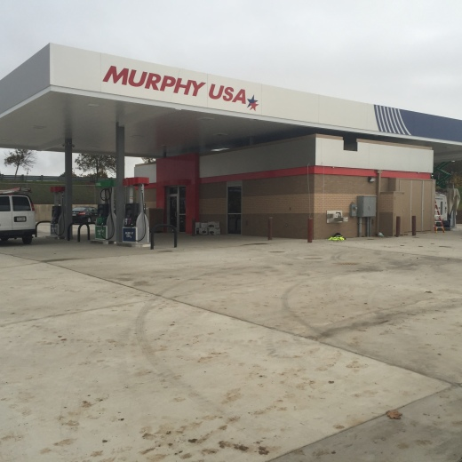 Turnover Day for Murphy Oil