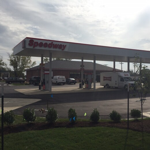 Turnover Day for Speedway in Fort Wayne, IN