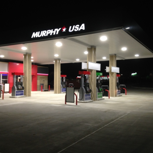 Turnover Night for Murphy Oil Valparaiso, IN