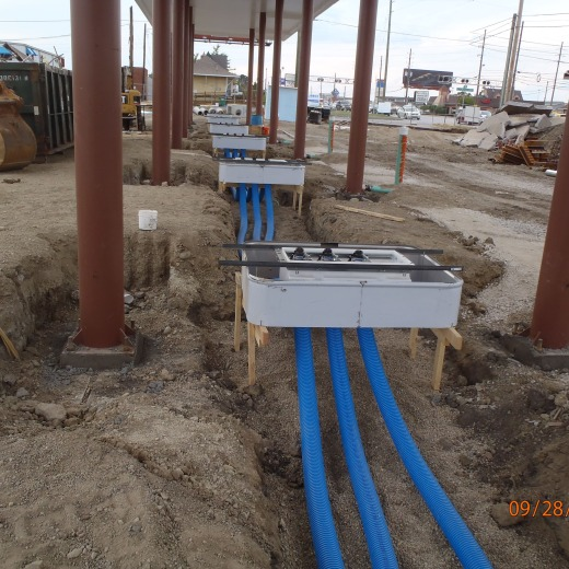 Piping Installation